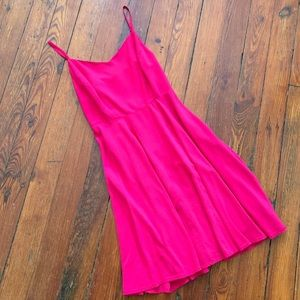 Old Navy Fit and Flare A-Line Dress